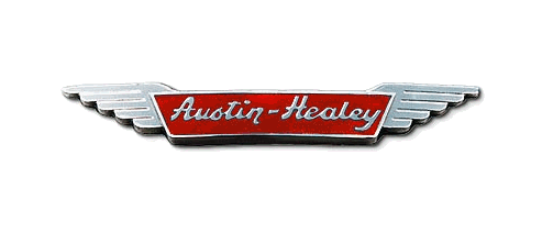 AUSTIN HEALEY CLUB OFFICIEL