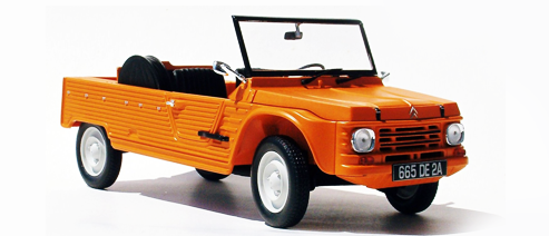 Citroen Mehari CLUB